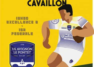Derby  Cavaillon